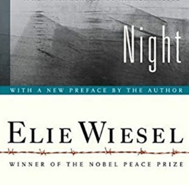 Night by Elie Wiesel | Book Thoughts