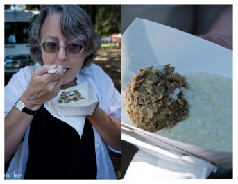Haggis and Grits