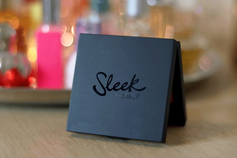 Sleek Lip4 Lip Palette