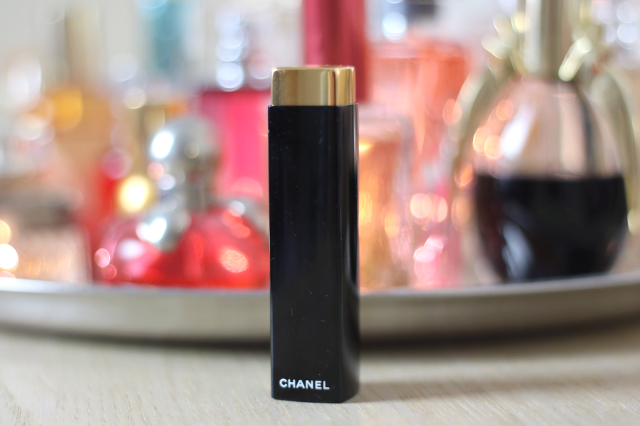 Chanel Rouge Allure Lipstick in Mélodieuse
