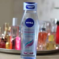 Nivea Diamond Gloss & Volume Shampoo