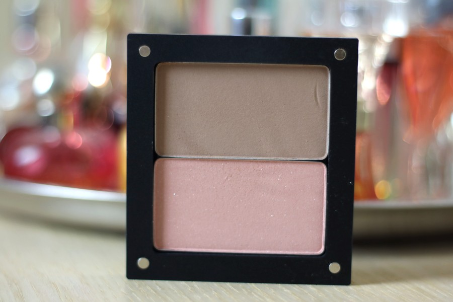 Inglot Freedom System Contouring Powder and Blush