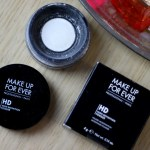 Makeup Forever HD Powder