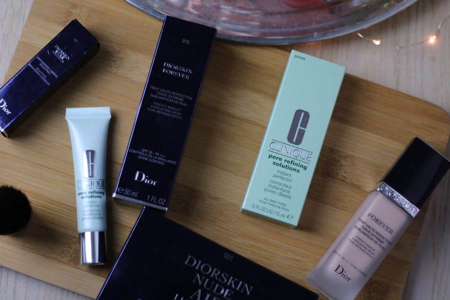 New In: Luxury Makeup & Skincare (Incl. Dior & Clinique, IT Cosmetics, Rituals & More)