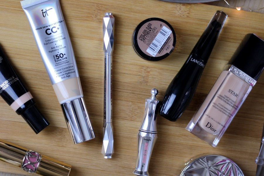 Holy Grails: Products I Can't Live Without!