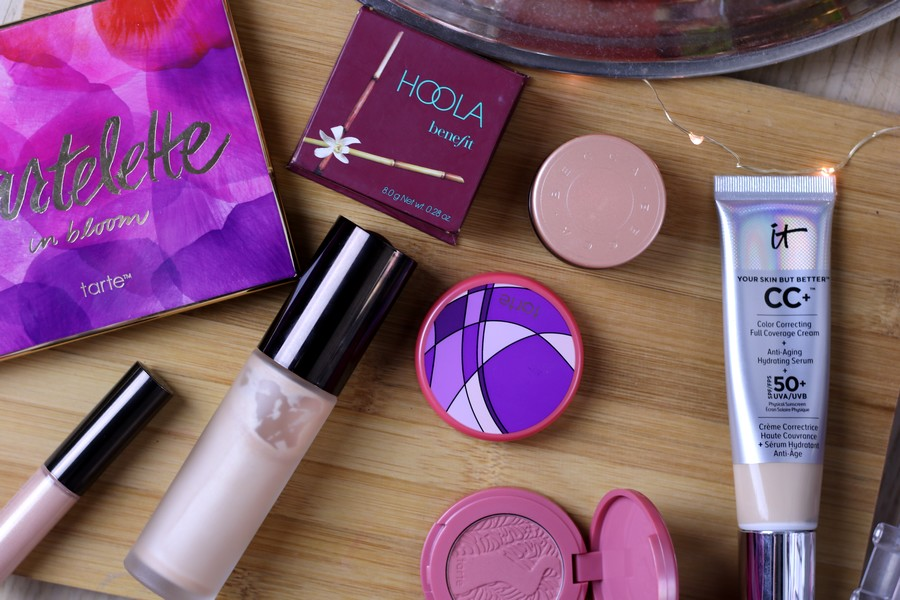 My Little QVC Addiction: My QVC Makeup Collection