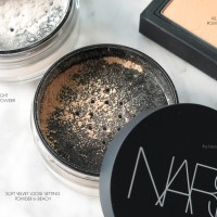 Beauty Talk: Loose Powder VS. Pressed Powder