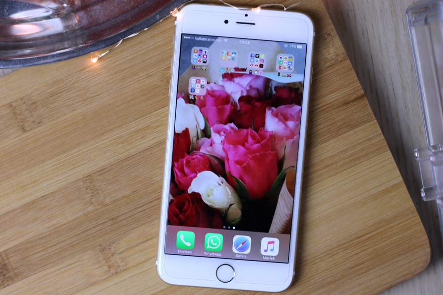 I Bought A New Phone: Apple Iphone 6 PLUS!