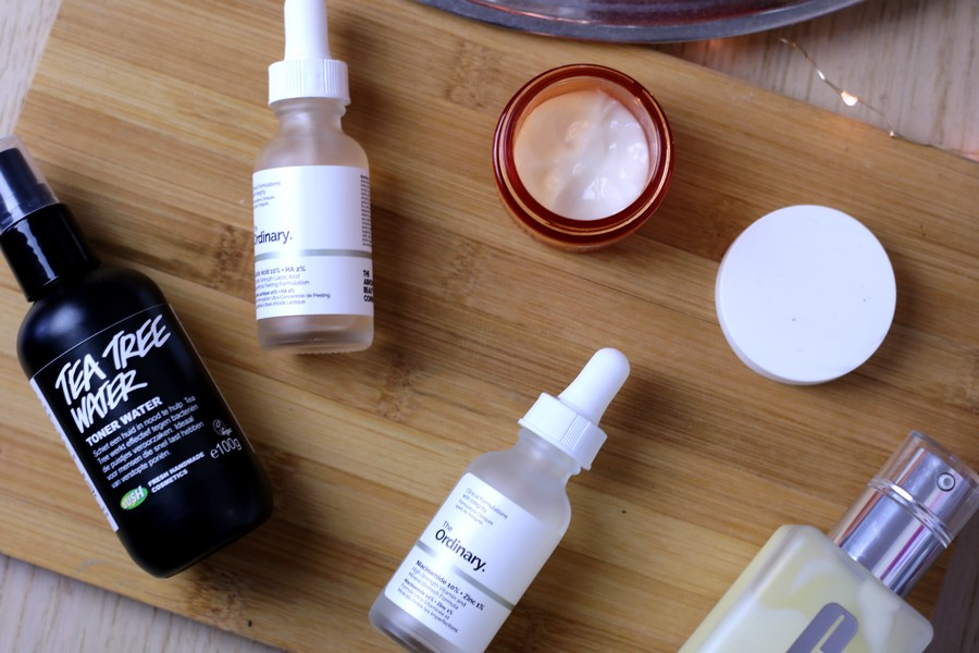 My 5 Skincare MUSThaves!