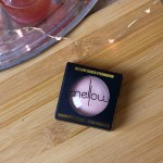 Mellow Baked Eyeshadow – Peach