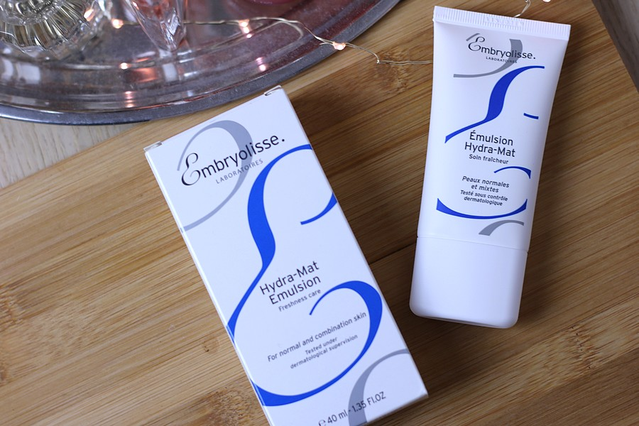Embryolisse Emulsion Hydra-Mat