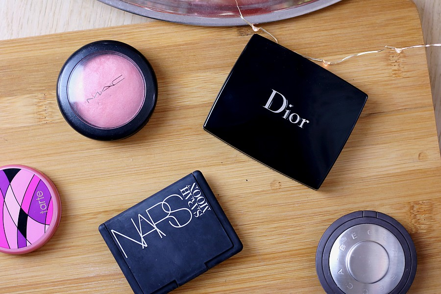 Blush, Blush, Blush: My Top 5 Blushes For Those Perfectly Flushed Cheeks