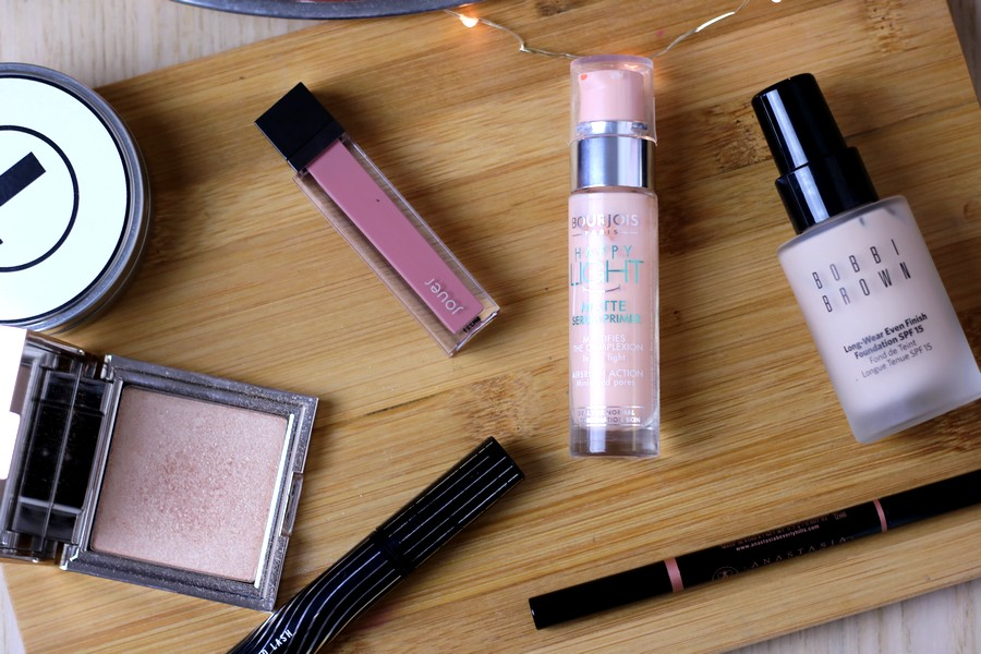 July Favourites: Discovering Jouer And Rediscovering Bobbi Brown