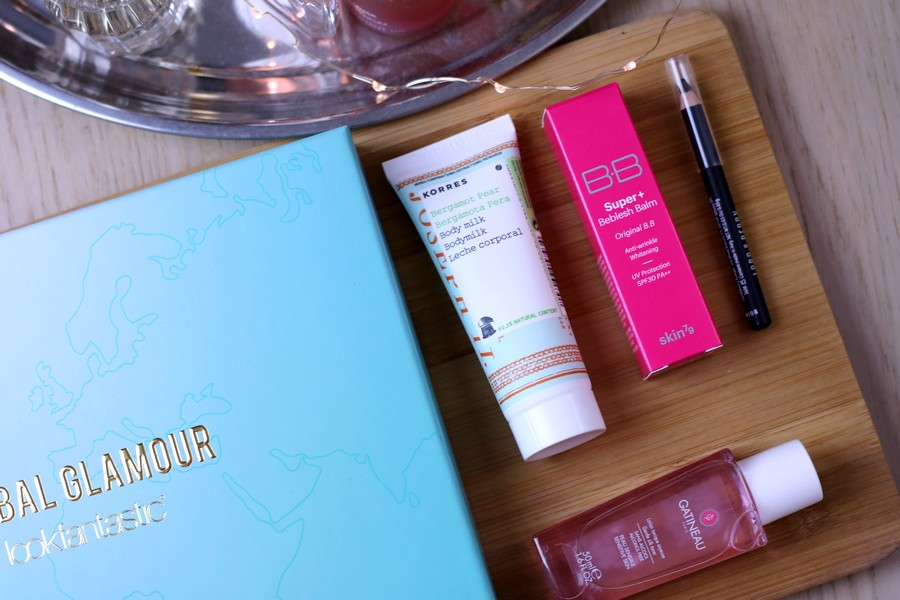 My Last LF Beauty Box Unboxing!
