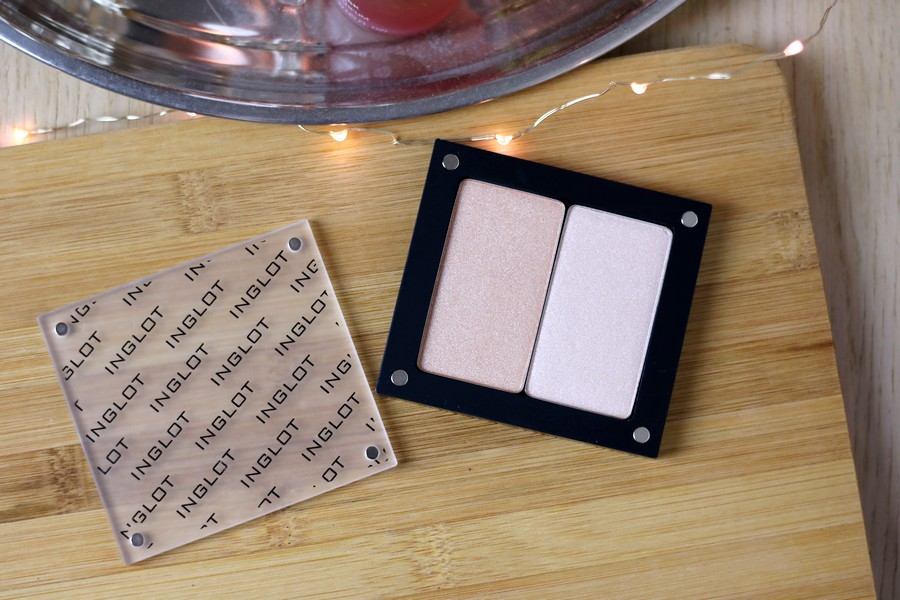 Inglot Freedom System HD Highlighters
