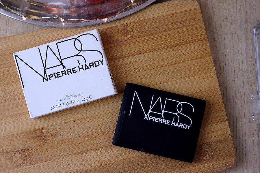 Nars x Pierre Hardy Blush in Boys Don't Cry