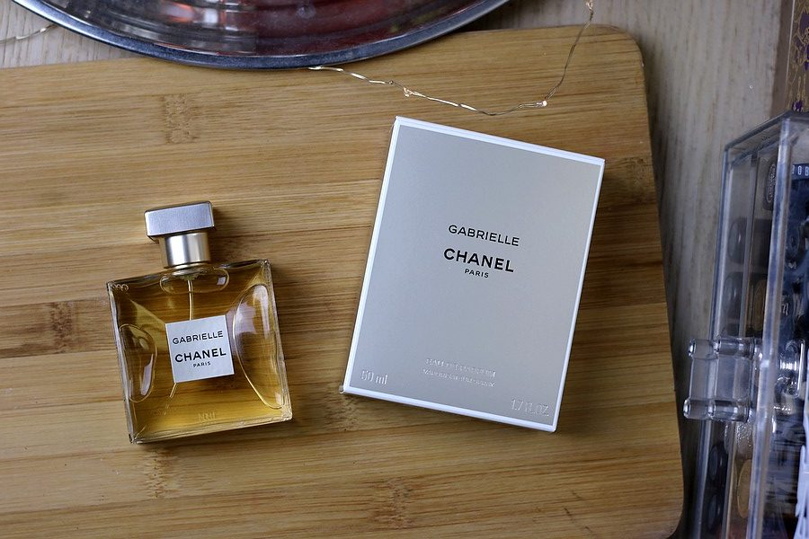 My New Love: Chanel Gabrielle