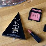 Give Love With The Nars Love Triangle in Deep Throat