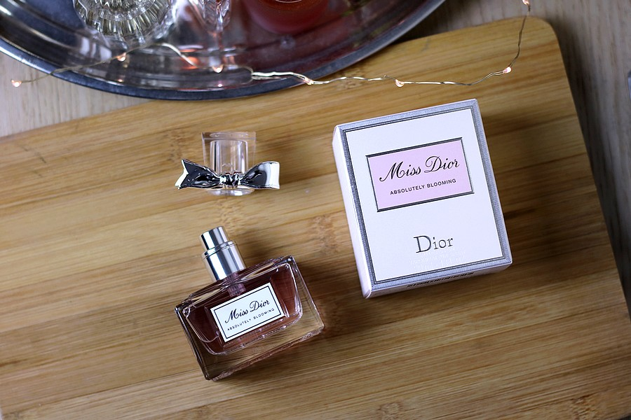 Miss Dior Absolutely Blooming Eau De Perfume