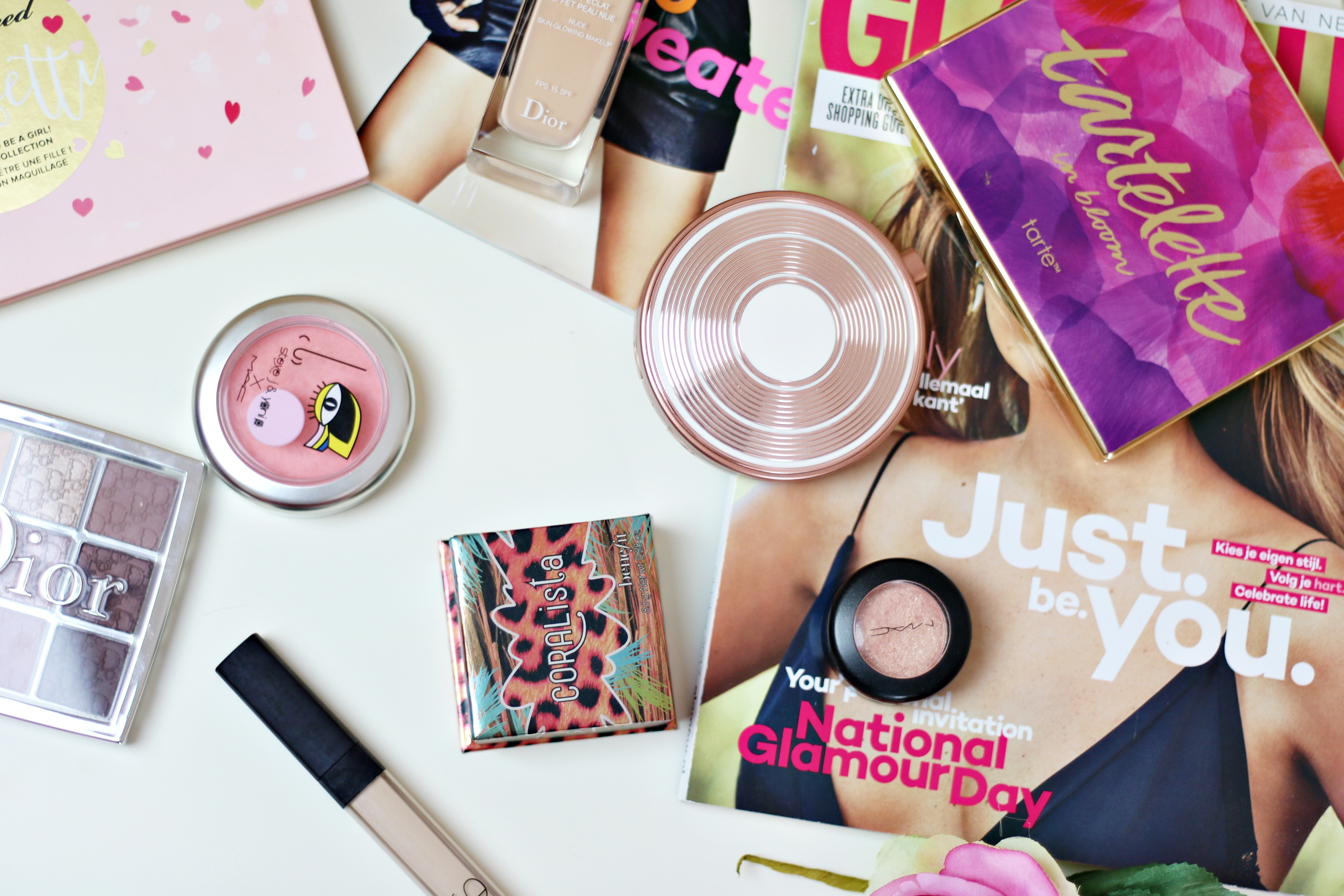 How To Break Your Boring Beauty Routine