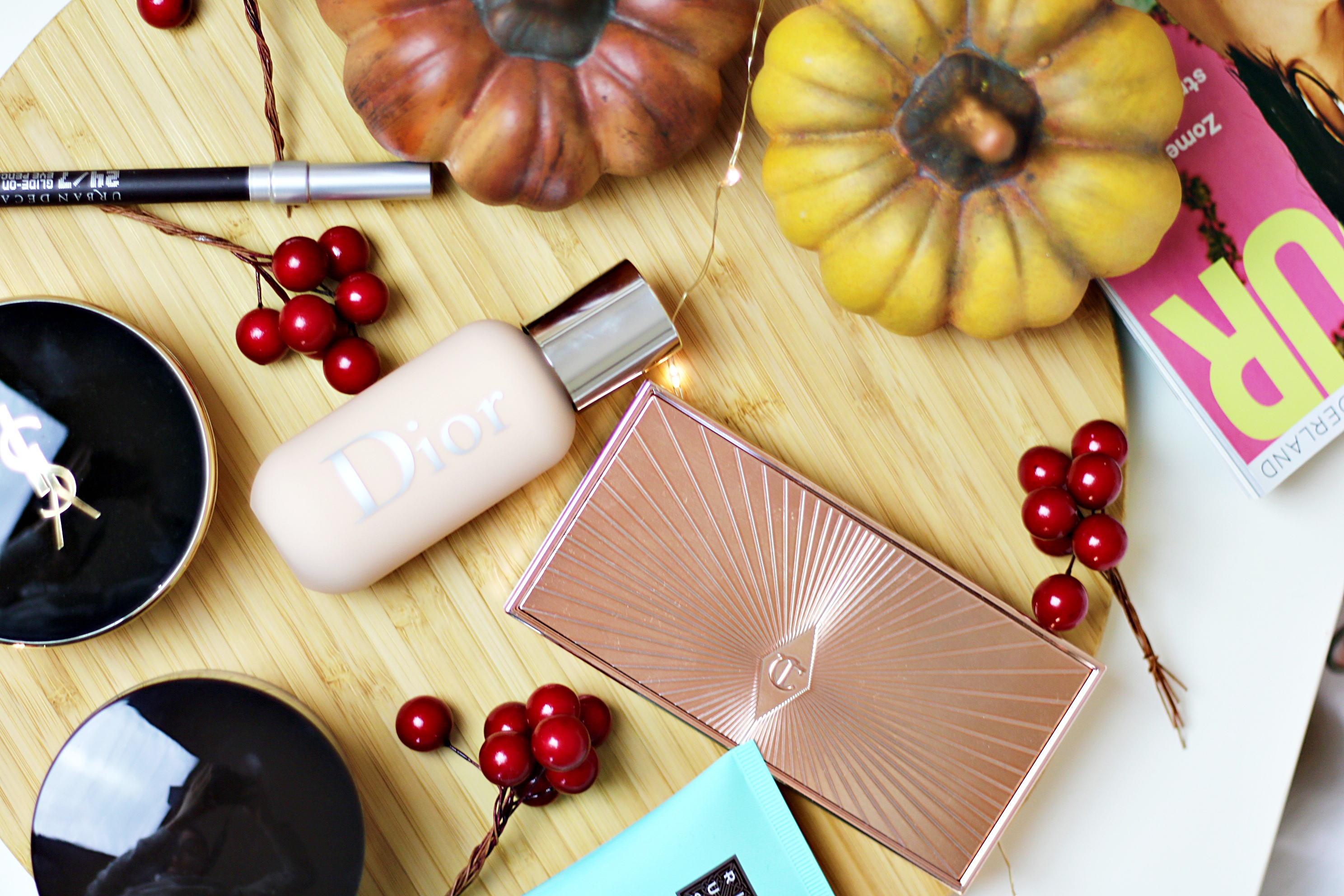 The Makeup Try-Outs: What I'm Currently Trialling