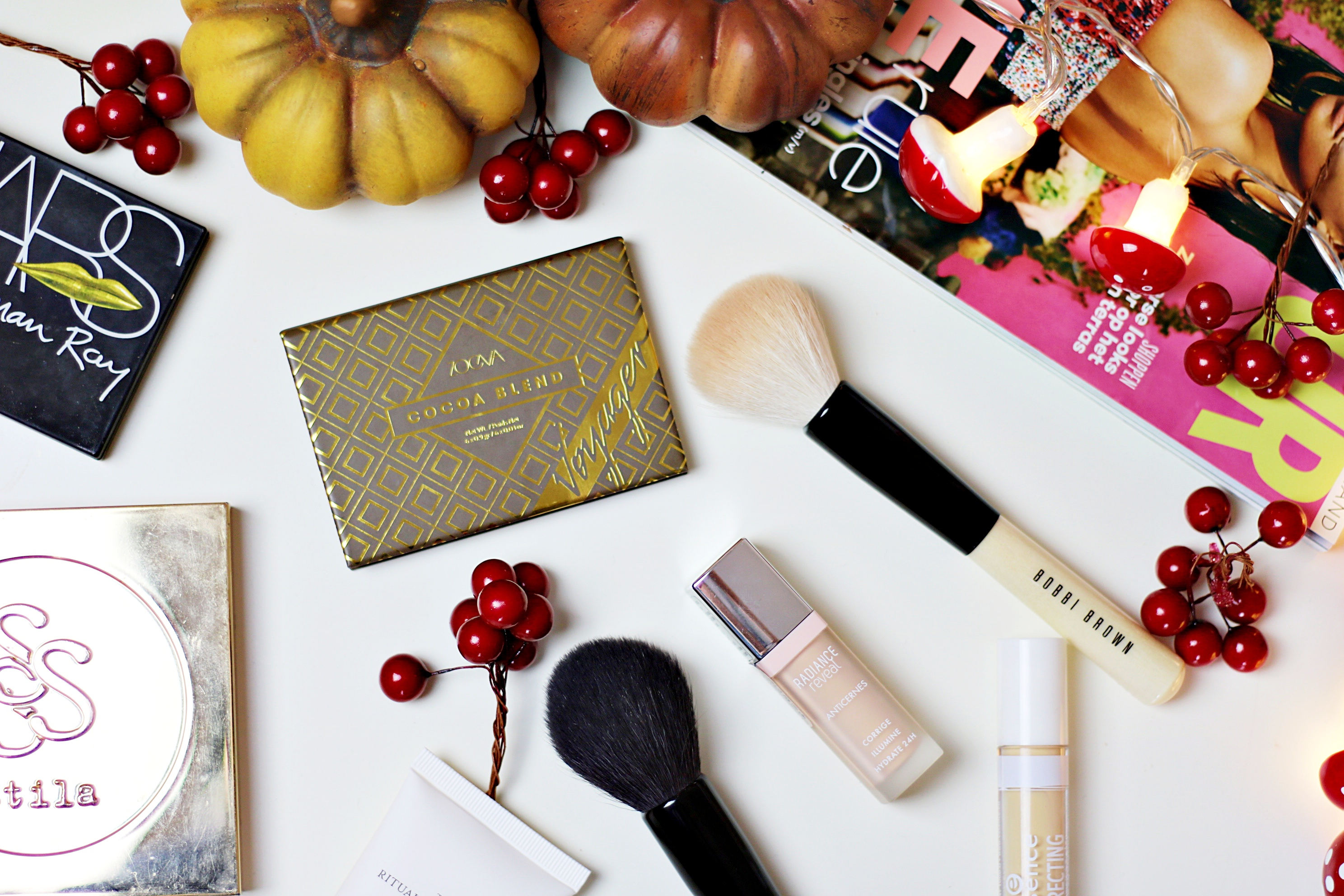 October Favourites: What I've Been Loving Lately!