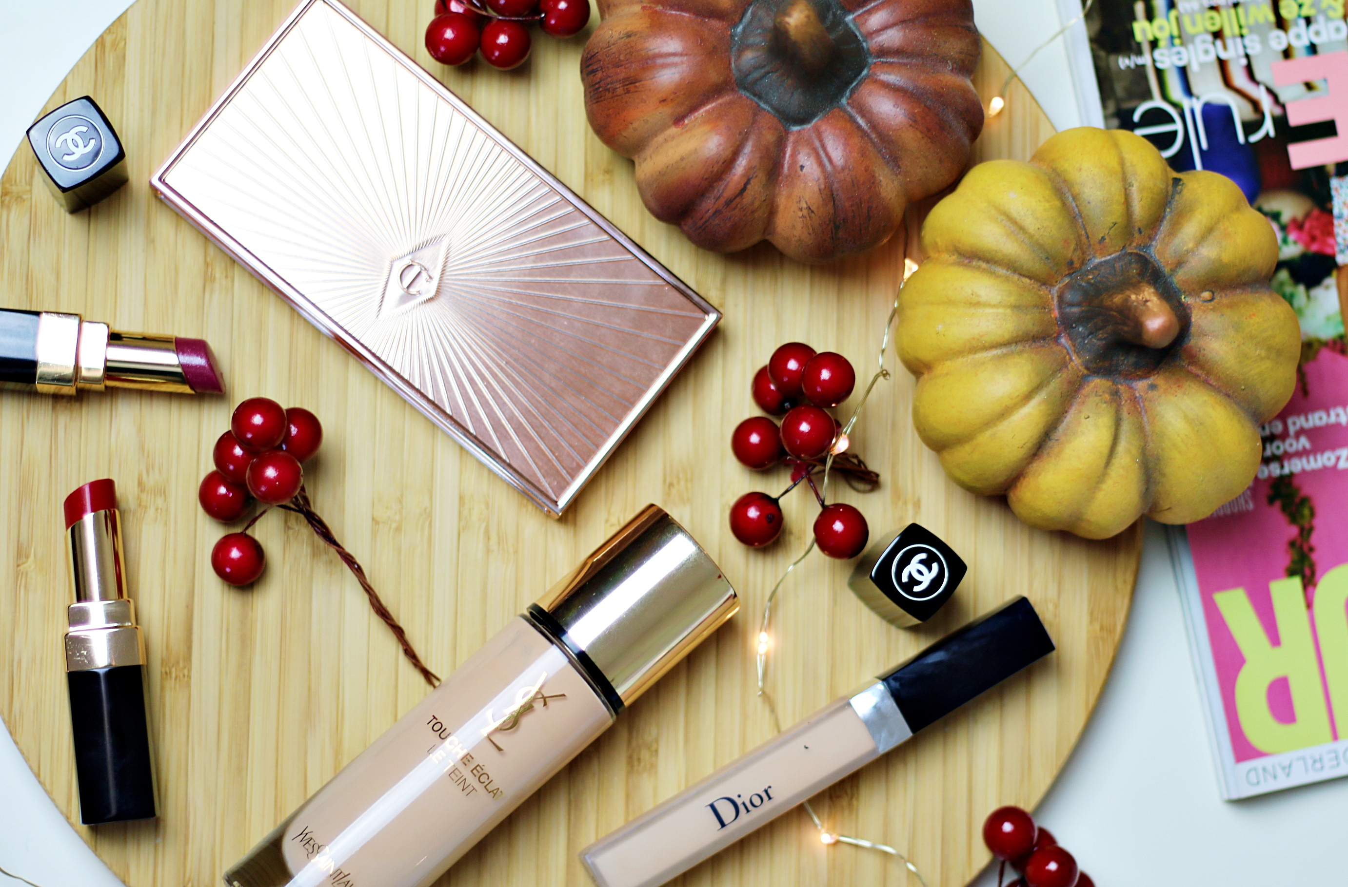 Monthly Loves: My November Favourites!