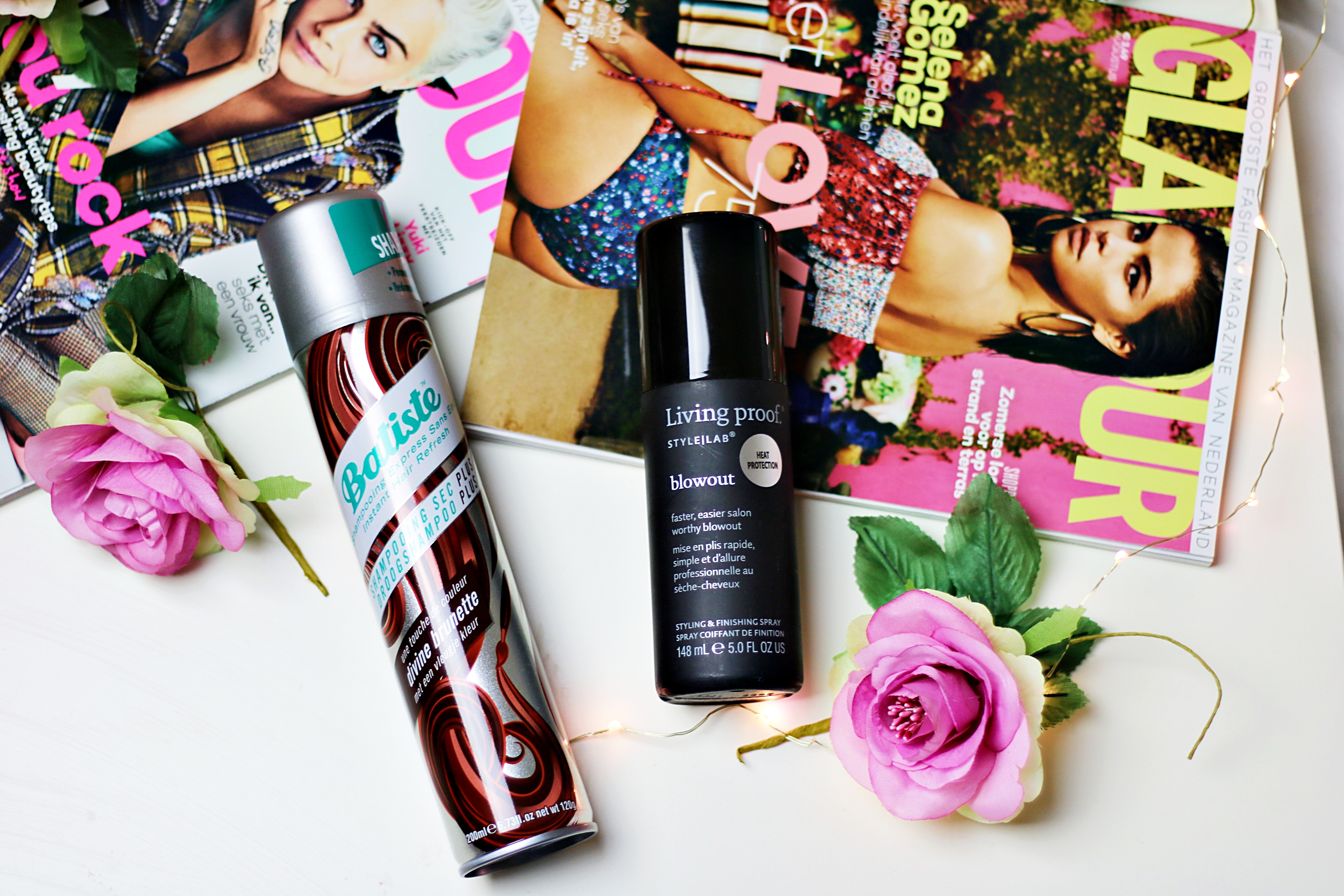 The Hair Edit: My Very Favourite Haircare Products