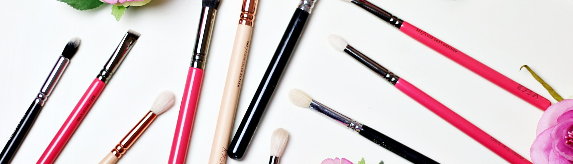 Zoeva Brushes: Top Picks & Skip It's