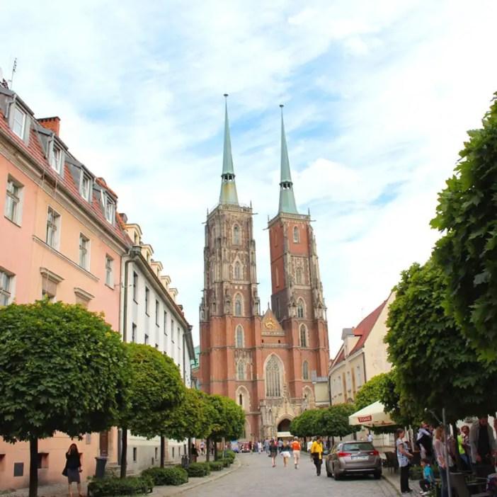 sehenswuerdigkeiten-breslau-niederschlesien-reisetipps-polen-dominsel-Breslauer-Dom