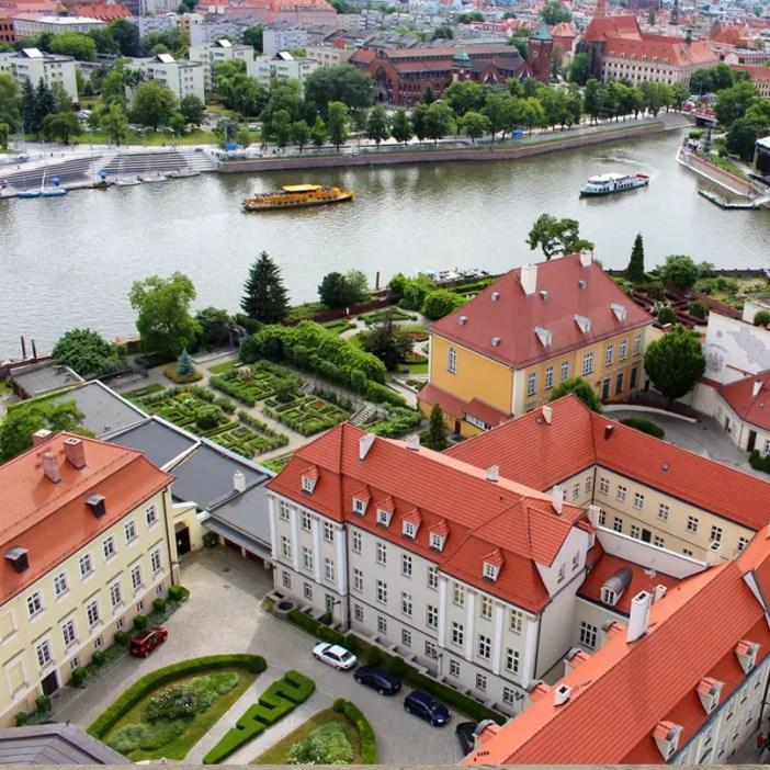 sehenswuerdigkeiten-breslau-niederschlesien-reisetipps-polen-dominsel-Fuerstbischoefliches-Palais