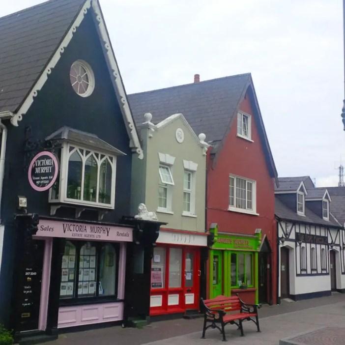 Rundreise-irland-reisetipps-irland-kinsale-haeuser