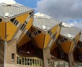 Kubushäuser in Rotterdam – <br />mein Reisetipp beim Städtetrip