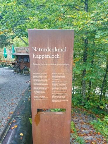 sehenswuerdigkeiten-dornbirn-reisetipps-vorarlberg-reisetipps-oesterreich-rappenlochschlucht-hinweisschild