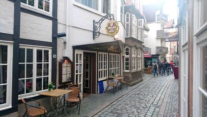 Kulinarische-Reise-Genuss-Bremen-Bremerhaven-becks-in-n-schnoor