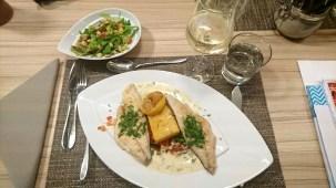 Kulinarische-Reise-Genuss-Bremen-Bremerhaven-seefischkochstudio-doradenfilet