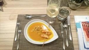 Kulinarische-Reise-Genuss-Bremen-Bremerhaven-seefischkochstudio-hokaido-kuerbis