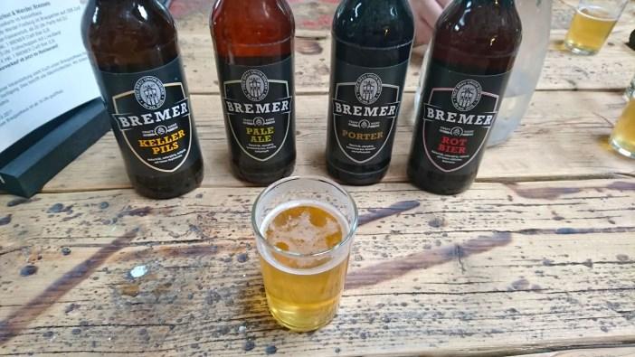 Kulinarische-Reise-Genuss-Bremen-Bremerhaven-union-brauerei-biere