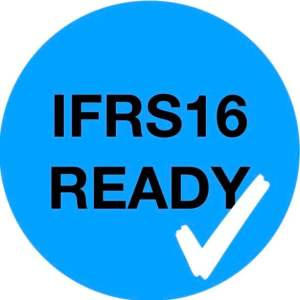 Ifrs 16 ready