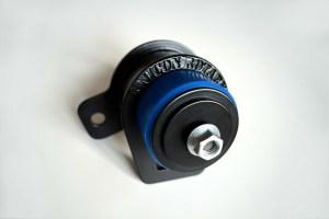 Polyurethane engine mounts Mazda RX-8
