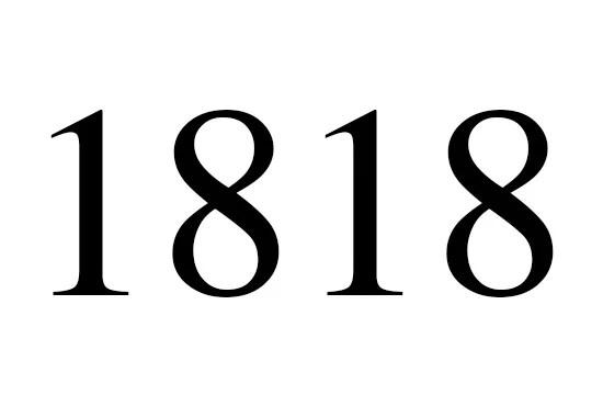 1818のエンジェルナンバーの意味とは? | More Than Ever