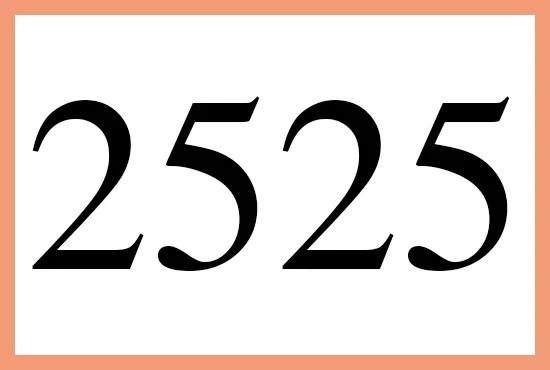 車のナンバーや時計の数字など、あなたの意識が向いた数字には意味があります。