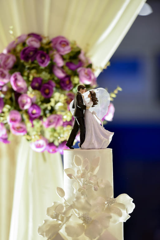 The Wedding Cake Story