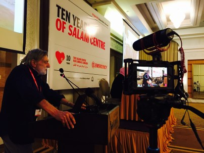 Conferenza 10 anni di Salam