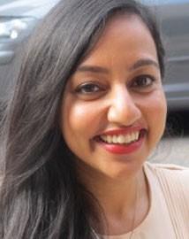 Nisha Prasad