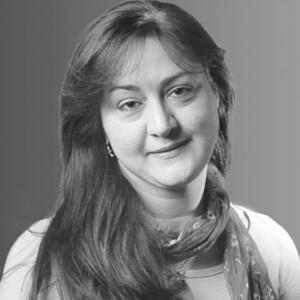 Maria Perdikogianni