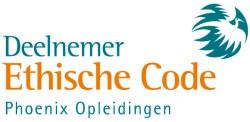 Coach praktijk Nico van Rossum, ondernemend in persoonlijke ontwikkeling is Deelnemer Ethische code van Phoenix opleiding