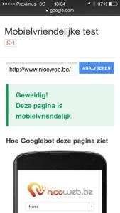 Nicoweb-mobiel