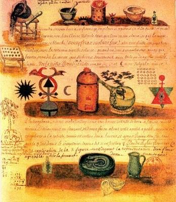 Fermentation et Alchimie : le sel, l'oeuf, l'athanor et l'élixir philosophal