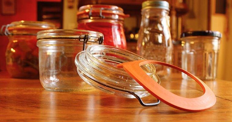 Quels contenants utiliser pour la lacto-fermentation ?